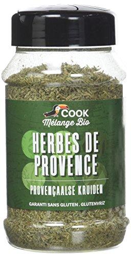 Cook Herbes de Provence Pot Bio 80 g