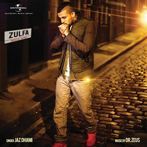 Jaz Dhami feat. Dr. Zeus