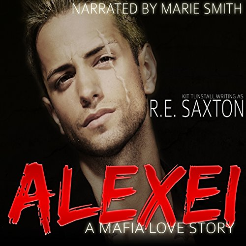 Alexei audiobook cover art