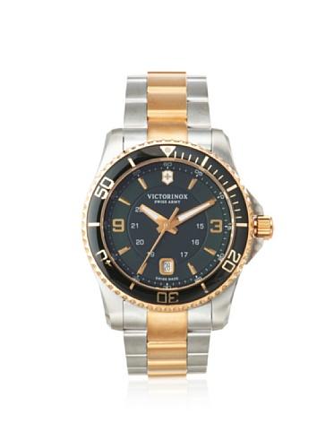 Victorinox Reloj analógico para Hombre. de Cuarzo 241605
