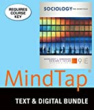 Bundle: Sociology: The Essentials, Loose-leaf Version, 9th + MindTap Sociology, 1 term (6 months) Printed Access Card