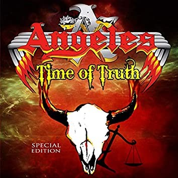 Time of Truth (Special Edition)