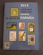 EDIFIL - Catálogo unificado de sellos de España