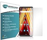 Slabo 4 x Displayschutzfolie für Archos Oxygen 68 XL Displayfolie Schutzfolie Folie Zubehör Crystal Clear KLAR