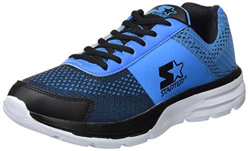 STARTER-Sneaker Amazonas Bleu Royal Taille 37