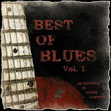 BEST OF THE BLUES VOL.1