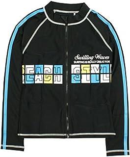 ラッシュガード 水着 子供 ジュニア 男の子 UVカット スイムシャツ 子供水着