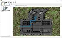 車両軌跡作図システム Ver.4(初年度サブスクリプション)