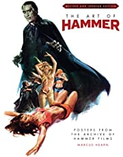 The Art Of Hammer Posters From The Archive: Posters from the Archive of Hammer Films