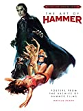 The Art Of Hammer Posters From The Archive: Posters from the Archive of Hammer Films...