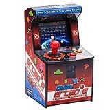 Joy Toy 42804 - Arcadie Spielstation für iPhone oder iPod touch, mit Joystick und 2 Knöpfen,...