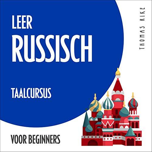 Leer Russisch - taalcursus voor beginners