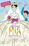 Journal de Mia, tome 11 : Le mariage d'une princesse par Cabot