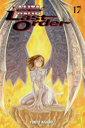 Battle Angel Alita: Last Order Vol. 17 (English Edition)