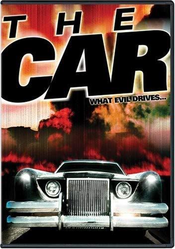 Car (1977) / (Ws Dub Sub Dol) [DVD] [Region 1] [NTSC] [US Import]