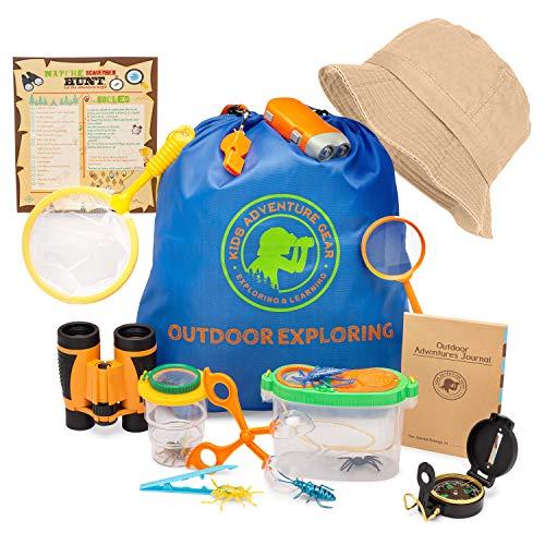 Kids Outdoor Adventure Nature Ex...