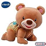 Vtech - 181105 - Jouet Musical - Ourson, 1,2,3 Suis-moi