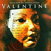 Valentine: Music From The Motion Picture by Original Soundtrack (2001)