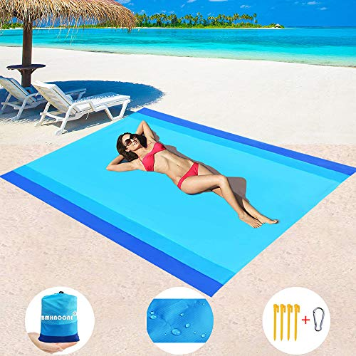 Top 10 Beach Mats Of 2020 Best Reviews Guide