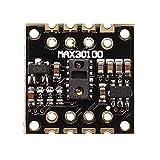ZhanPing MAX30100 Pulsfrequenzsensor Pulsoxymetrie-Sensormodul for Ardunio STM32 R3 Speichermodule