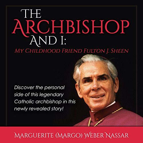 Couverture de The Archbishop and I