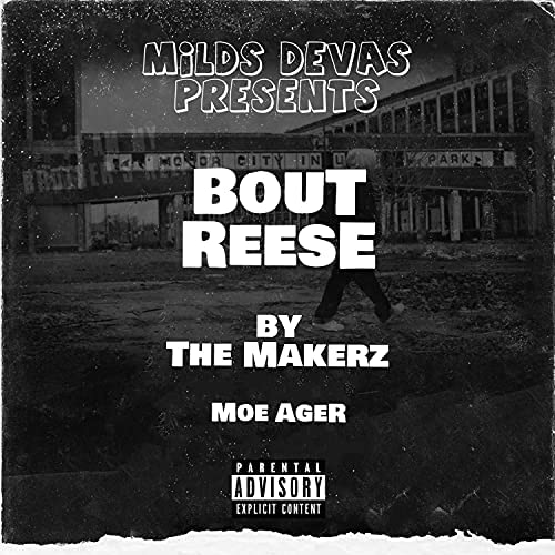 The Makerz & Moe Ager