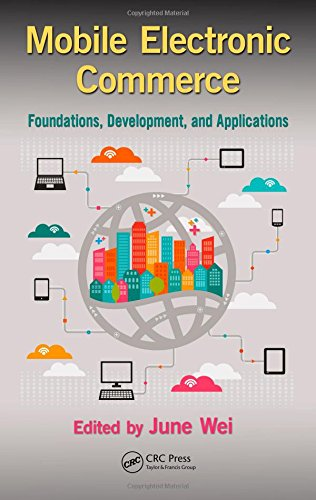 Compare Textbook Prices for Mobile Electronic Commerce: Foundations, Development, and Applications Industrial and Systems Engineering 1 Edition ISBN 9781466590908 by Wei, June