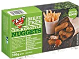 Fry's Family Vegetariano NUGGETS SABOR A POLLO (VEGANO) 380