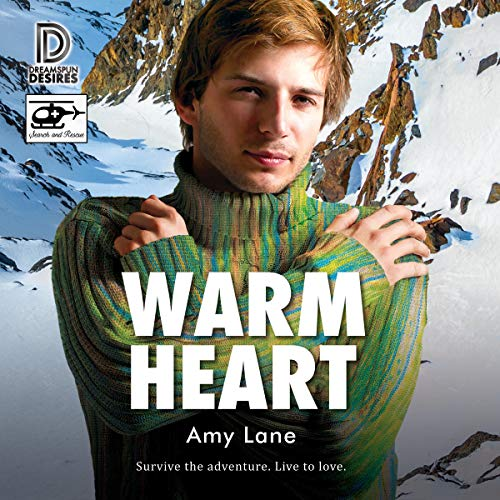 Warm Heart cover art