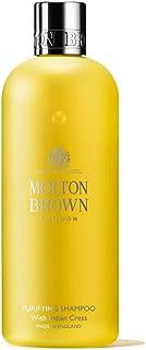 Molton marrón Purifying–Champú con Indian Cress 300ml
