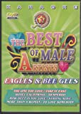 The Eagles and The Bee Gees - The Best of Male Artists 3 - Karaoke DVD - Cover...