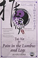 Tui Na for Pain in the Lumbus and Legs: Pal Dvd