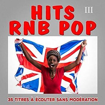 Hits RnB Pop, Vol. 3