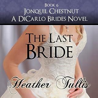 The Last Bride audiobook cover art