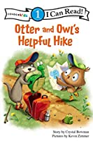 Otter and Owl Helpful Hike (Zonderkidz I Can Read! Level 1: Otter and Owl)