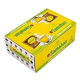 Samahan - Bevanda naturale ayurvedica a base di piante, per la tosse e i raffreddore, 4g, 100bustine