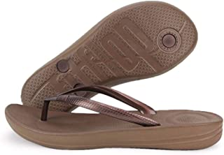 FitFlop Iqushion Ergonomic Women's Slippers