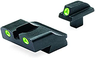 Meprolight Colt Tru-Dot Night Sight for 1911 Government & commander. Fixed set