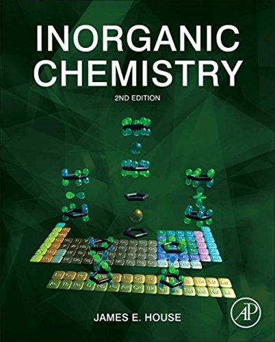 Inorganic Chemistry (English Edition)