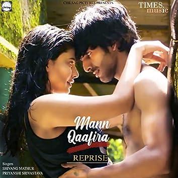 Mann Qaafira (Reprise) - Single