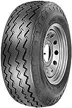 Power King Low Boy HD Trailer Bias Tire - 8-14.5LT