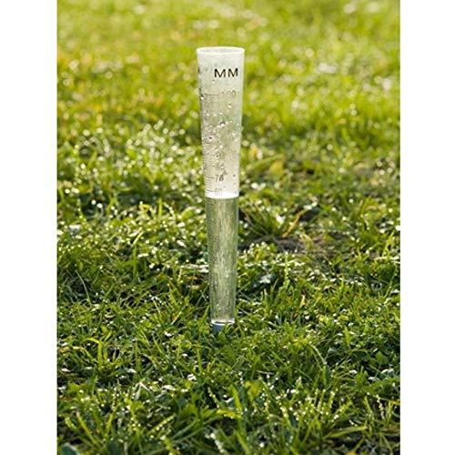 NATURE Pluviometre a piquer au sol, incl. Attache murale