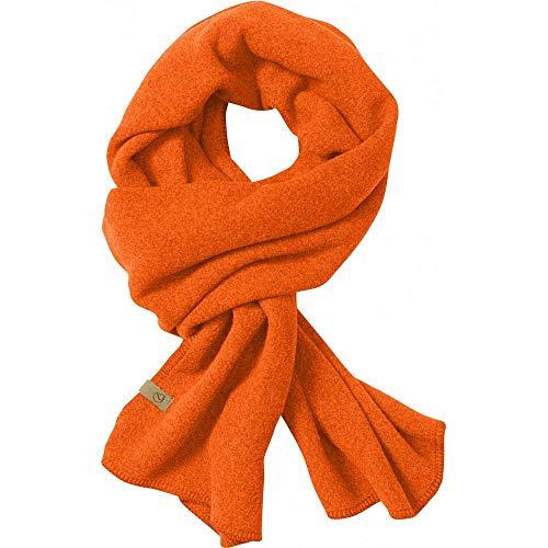 Fjällräven Lappland Fleece Schal, Safety Orange, Einheitsgröße