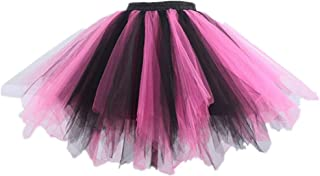 Best pink and black tutus for adults Reviews