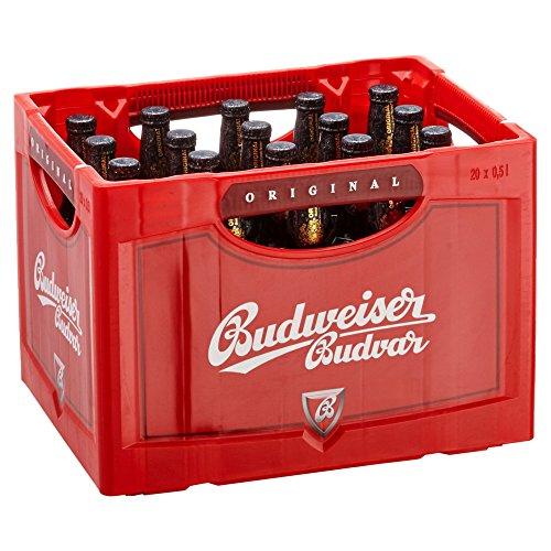 Budweiser Imported Dark Lager Dunkles...