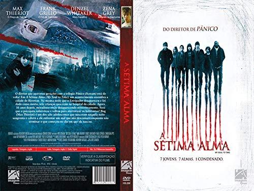 A Sétima Alma [DVD]