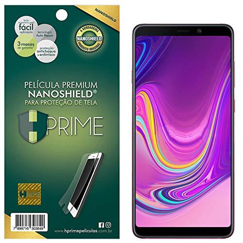 Película para Samsung, HPrime, NanoShield, Transparente