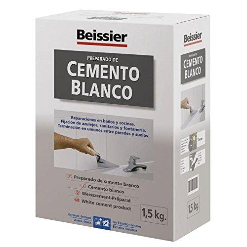 5448B11 - Cemento blanco aditivado para cerámica Beissier 1