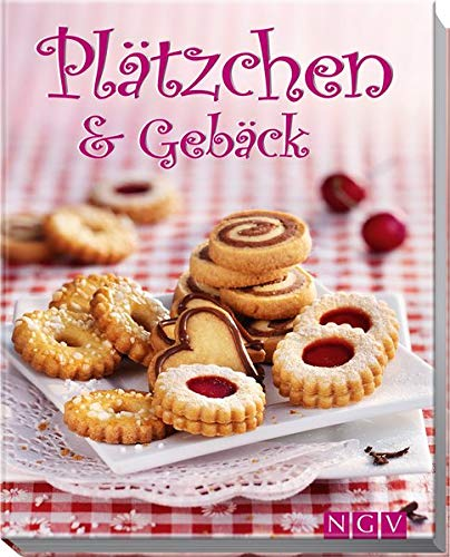 Plätzchen & Gebäck
