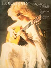 Best liona boyd a guitar for christmas Reviews